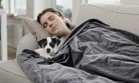 A Swedish firm's Zen Blankets attracted investors' money through crowdfunding sites.