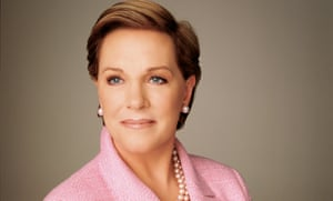 Julie Andrews is to direct a Sydney production of My Fair Lady.