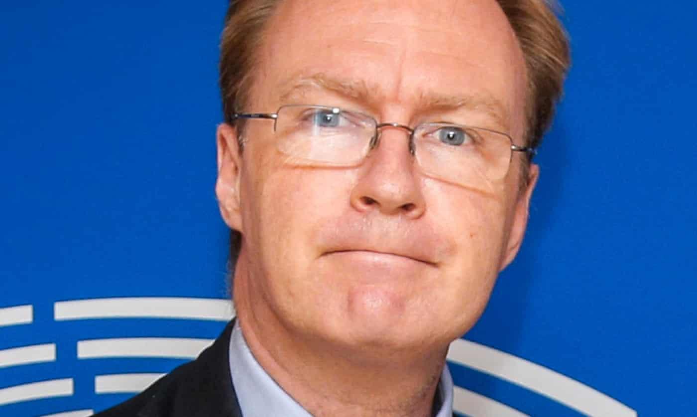 UK led towards no-deal Brexit by untruthful elite, says ex-EU envoy