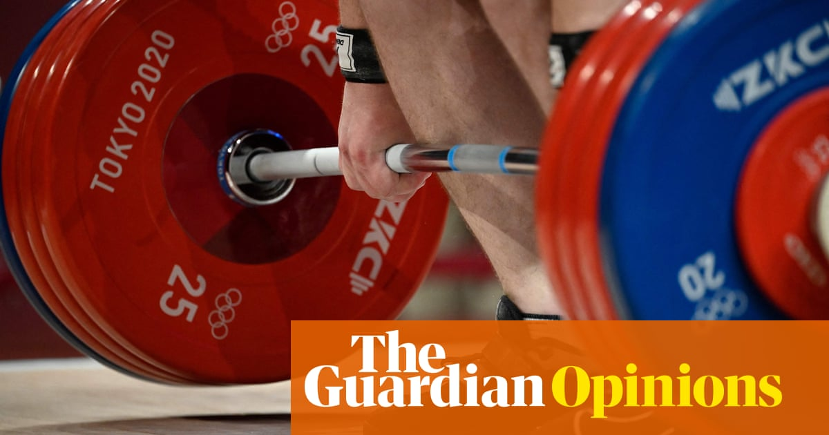 Weightlifting world hopes reform can safeguard its Olympic future