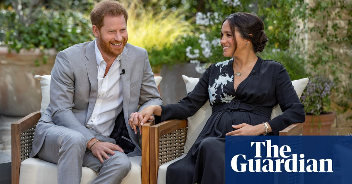 Meghan's claim of private garden wedding sparks confusion
