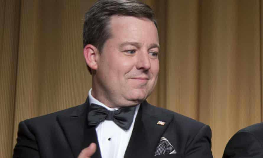 Ed Henry's lawyer denied the allegations against him and said that Henry looked forward to presenting his own evidence including 'graphic photos'.