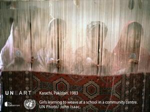 Pakistan, 1983