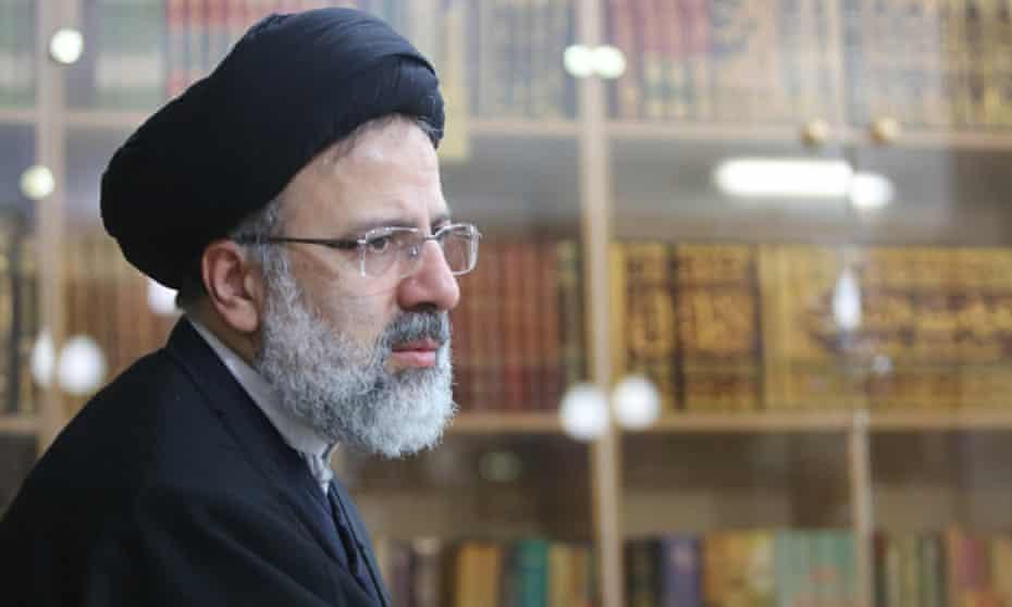 Ebrahim Raisi