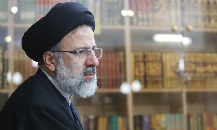 Ebrahim Raisi: the Iranian cleric emerging as a frontrunner