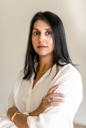Sonia Shah: 'asks the questions that are already shaping our geopolitics'