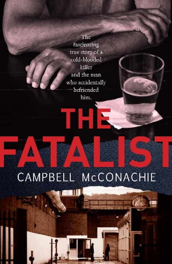 The Fatalist by Campbell McConachie