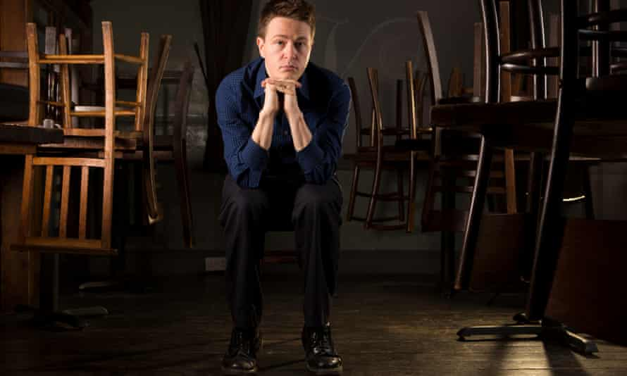 Johann Hari … gets to grips with the flaws in his own treatment.