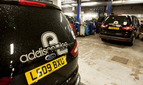 Addison Lee wrongly classed drivers as self-employed, tribunal rules