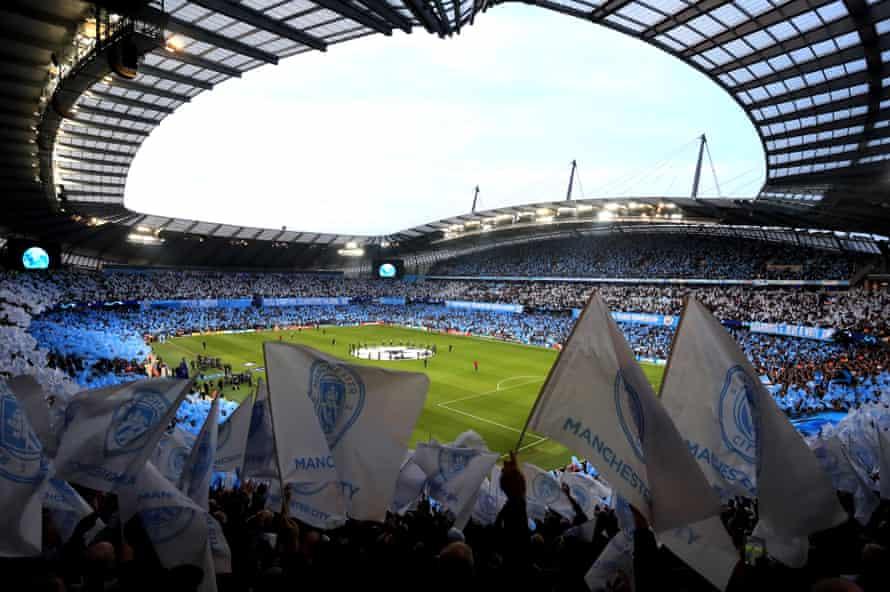 Last season's Champions League quarter-final.
