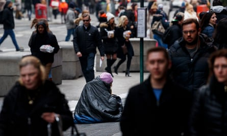 Countries define homelessness differently, and count the homeless population in different ways. But what is clear is that homelessness is increasing.