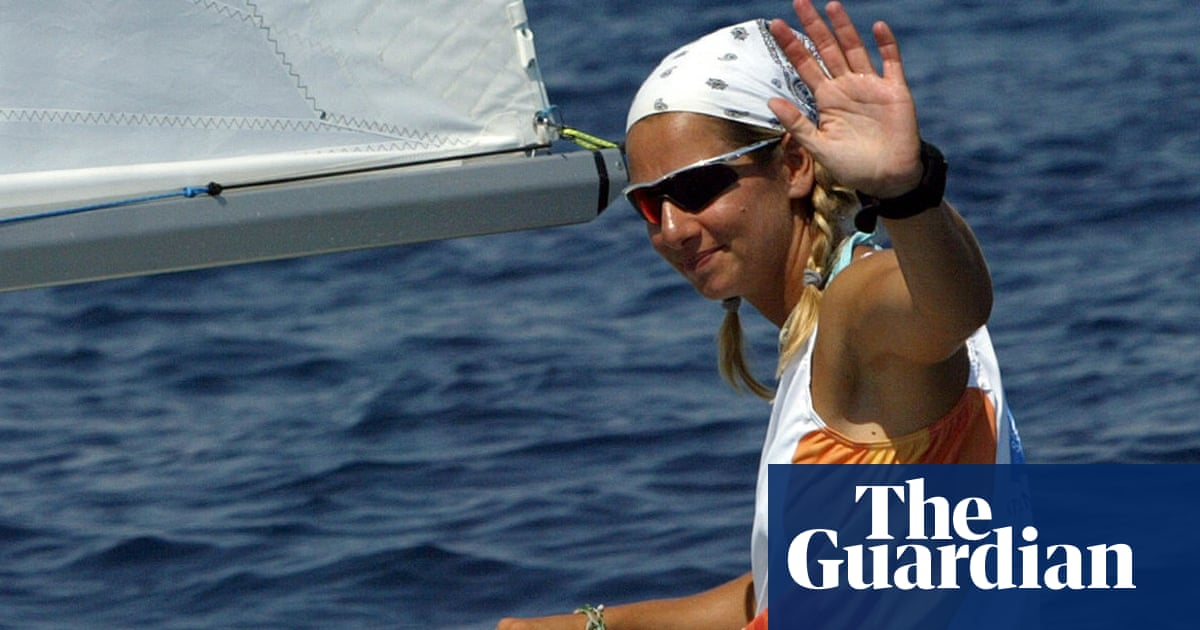 Olympic gold winners sexual abuse case is a turning point for Greece