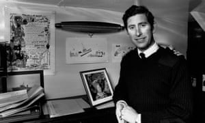 Prince Charles in 1976