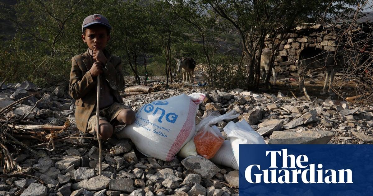 UK under pressure over plan to slash aid for Yemen by 50%