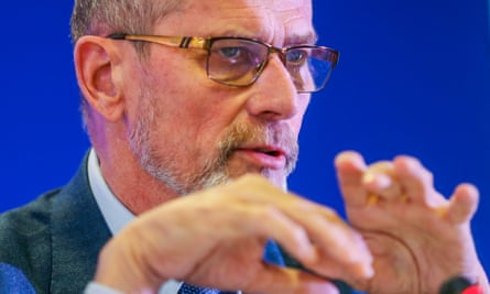 Lars-Christer Olsson says Uefa must 'develop a much fairer distribution of the money from European competitions'.