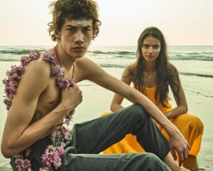Free the spiritWanting to update your wardrobe for the warmer months? Look no further than All Saints' Instant Summer collection. Expect airy silhouettes, psychedelic prints and a rich colour palette. Prices from £30, allsaints.com