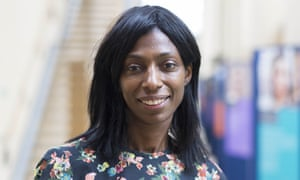 Sharon White, chief executive of Ofcom.