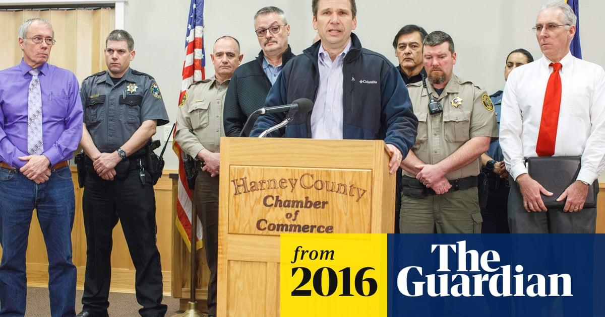 Oregon militia standoff: details of arrests emerge but shootout