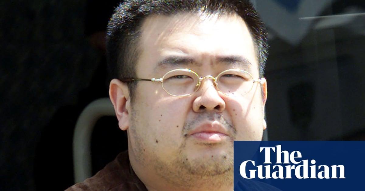 Kim Jong-nam, half-brother of North Korean leader, 'was a CIA informant'