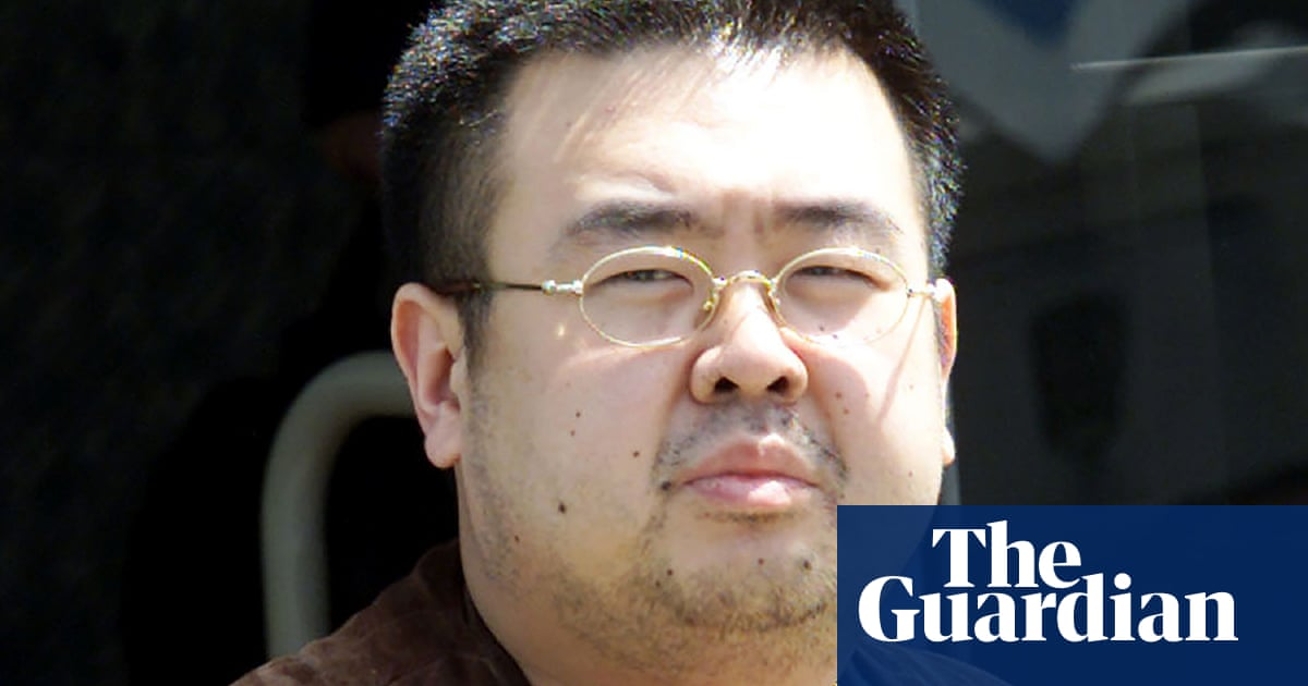 Kim Jong-nam, half-brother of North Korean leader, 'was a CIA informant'
