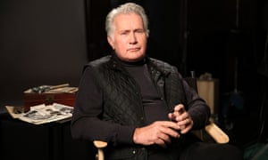Martin Sheen explores the history of America in WW2
