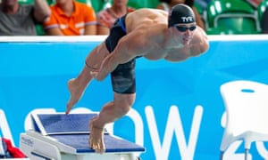 Ben Proud said he was disappointed with his time in the 50m freestyle final, despite winning gold.