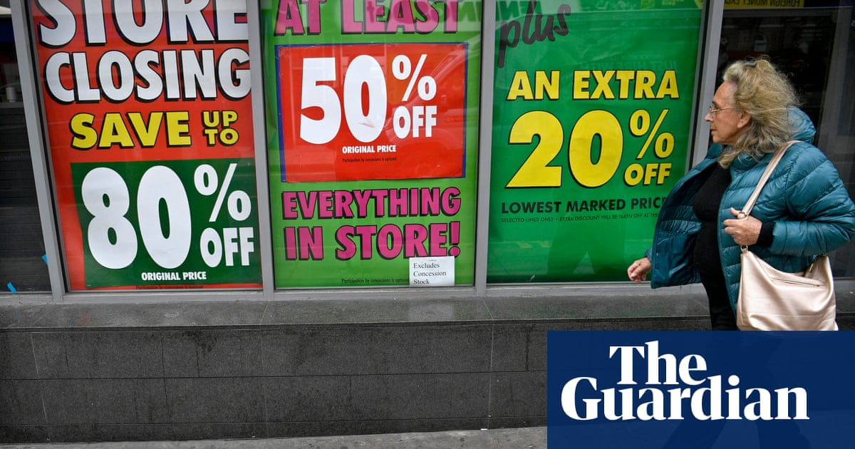778931620 No-deal Brexit could tip UK into recession, warns Moody's | Business ...