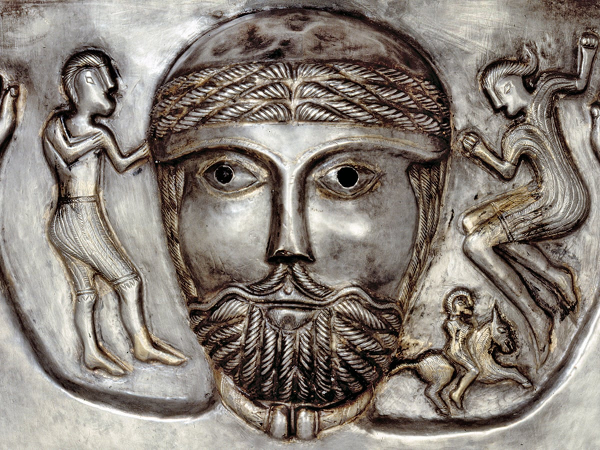 Celts – Art and Identity review: an unintentional resurrection | Art | The  Guardian