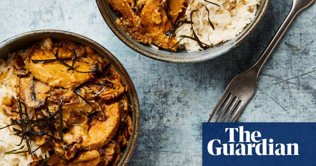 Meera Sodha's vegan recipe for mushroom and tempeh rendang