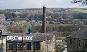 Irwell Works Brewery