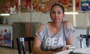 Vicky Legaspi: 'Está loco.'
