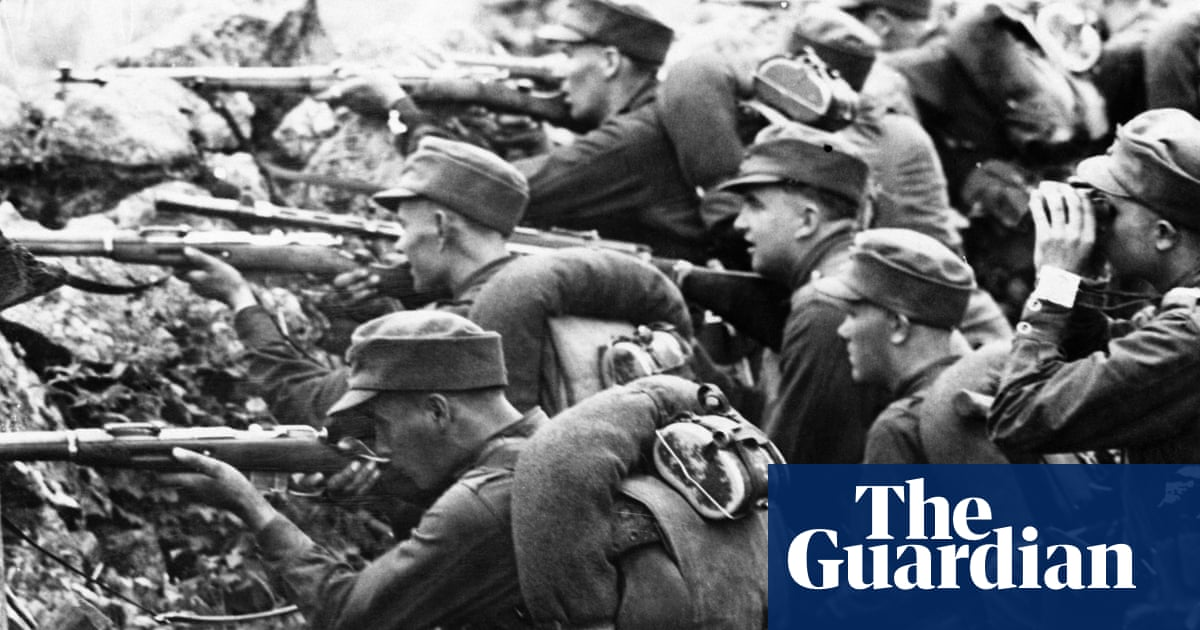 Majority of Finns did not support Nazis | Letters