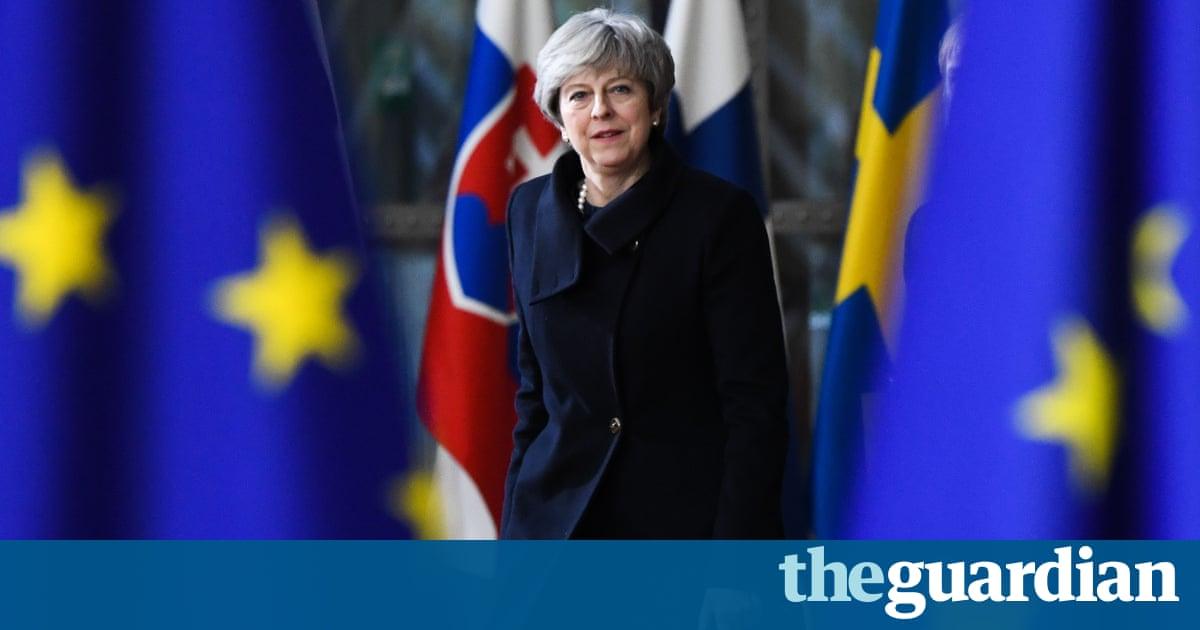 Theresa May tells EU: I'm still in control despite Commons loss