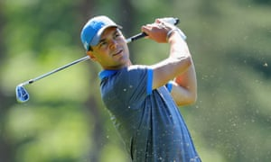 Martin Kaymer: 'Tiger inspired kids, teenagers; he inspired all of us'