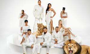 Empire family FOX TV