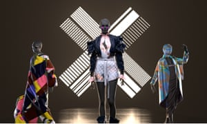 The digital fashion MA course will begin in September at the University for the Creative Arts, Farnham.