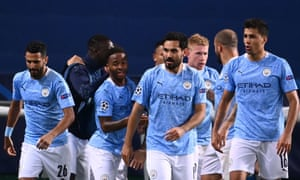 Manchester City had their two-year European ban overturned.