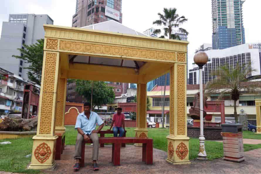 Ain Arabia, Kuala Lumpur