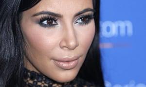 Kim Kardashian West: Rendevous columnist Vanessa de Largie wrote an opinion piece headed 'I wanted Kim Kardashian to die'.
