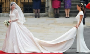 Kate Middleton and sister Pippa