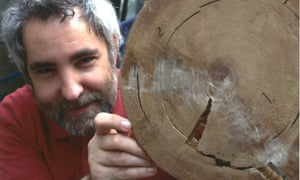 Keith Briffa's most influential contributions lay in decoding the complex climatic signals encrypted by annual tree rings.