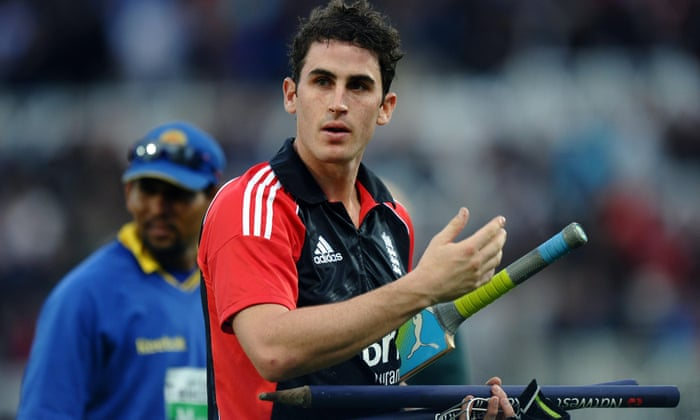 Craig Kieswetter retires from cricket aged 27 because of eye ...