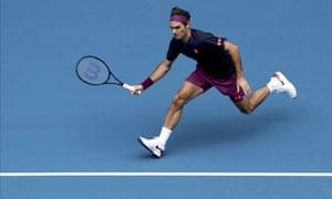 Australian Open 2020 Day One Live Sport The Guardian