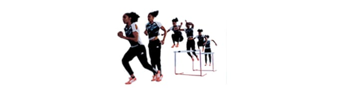 How fast can we go? The science of the 100m sprint | Life