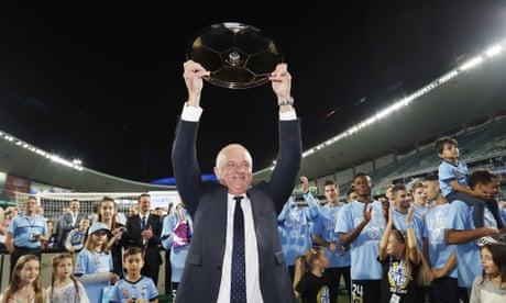 A-League premiers plate proves Graham Arnold to be an oblique strategist | JP Howcroft