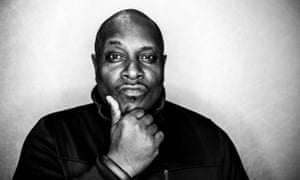 reggie osse aka combat jack black and white press shot