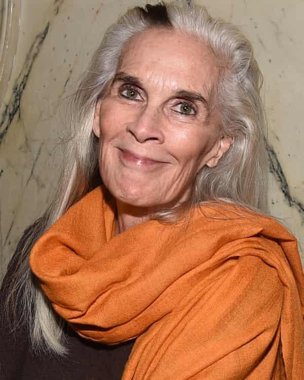 Susanna Moore.