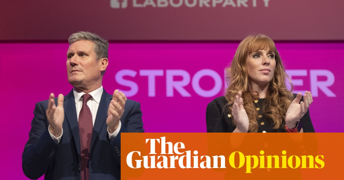 Proportional representation would spell disaster for Labour. Party members should reject it