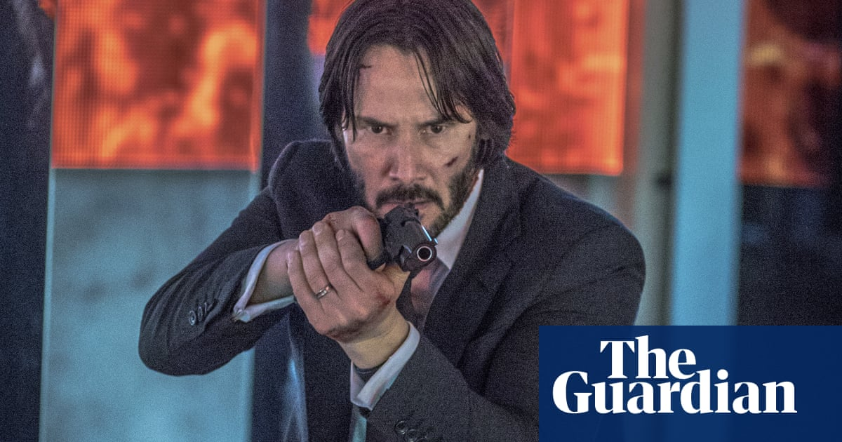 2ad4900e4a2b John Wick  Chapter 2 is a shameful example of Hollywood gun pornography