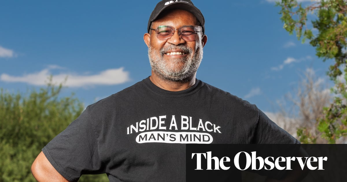 The Black Detective Who Infiltrated The Ku Klux Klan World News